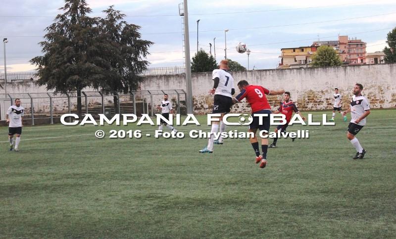 FOTO | 1° Categoria | Comprensorio Casalnuovese 2-2 S. Sebastiano FC