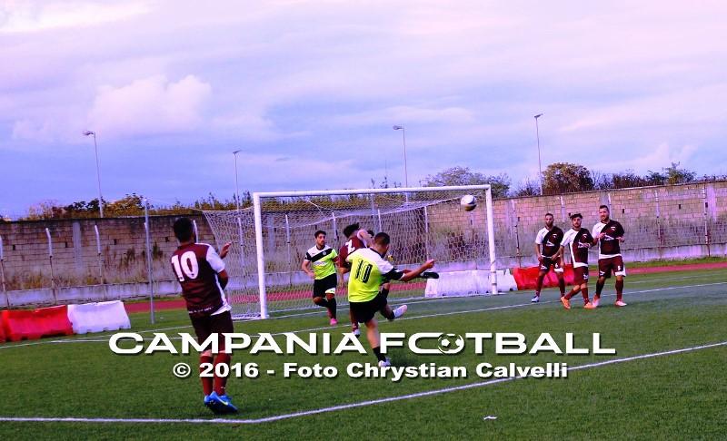 INTERVISTE   Nico Mirra del Real Qualiano si racconta a Campania Football