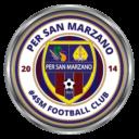 Per San Marzano scudetto Campania Football