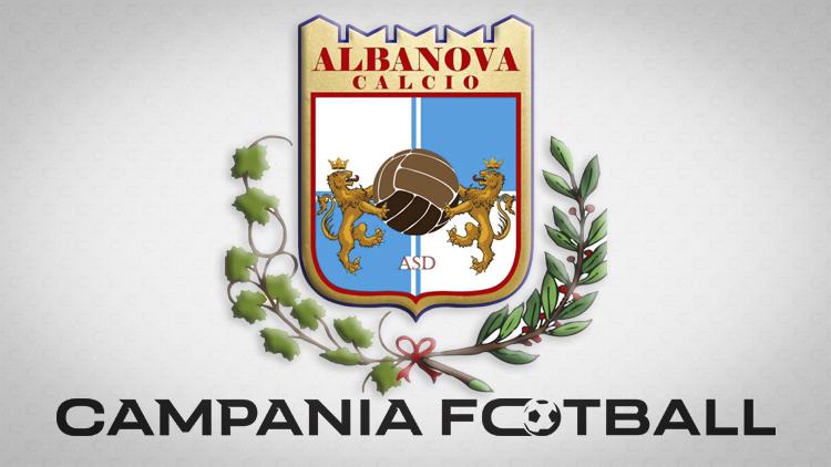 Albanova Calcio, interrotto il rapporto col tecnico della juniores Guerrera
