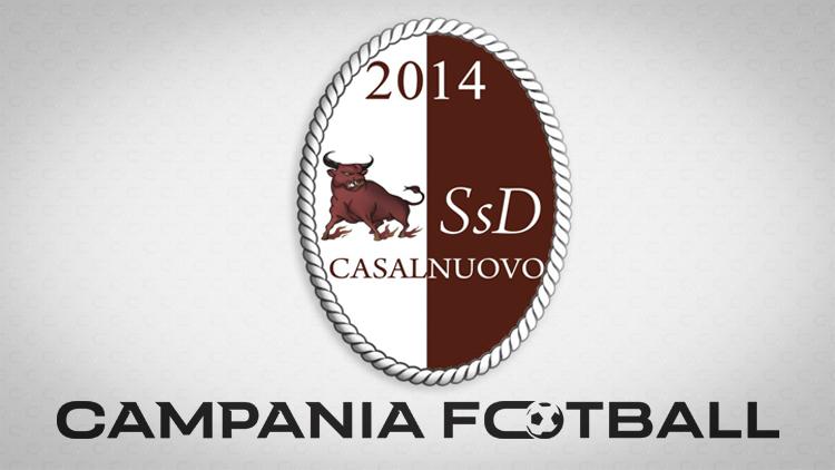 ASD Casalnuovo Calcio : esonerato mister Carlo Sanchez.