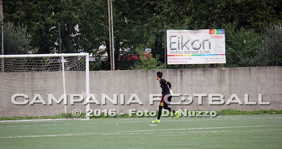 A Savignano Irpino si decide il terzo posto tra Sporting Accadia e Serino