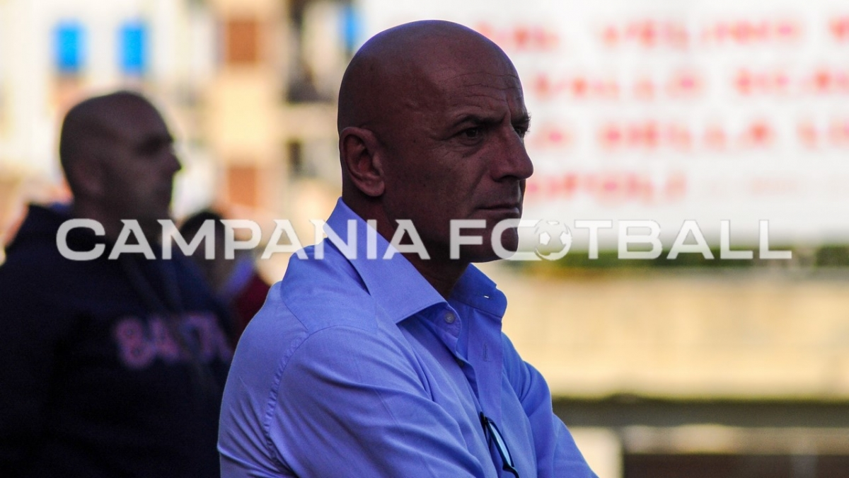 Ufficiale, Maiuri nuovo allenatore del Sorrento