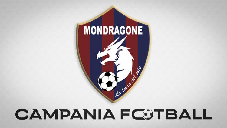Mondragone Calcio : l'intervista del DS Cogliandro.
