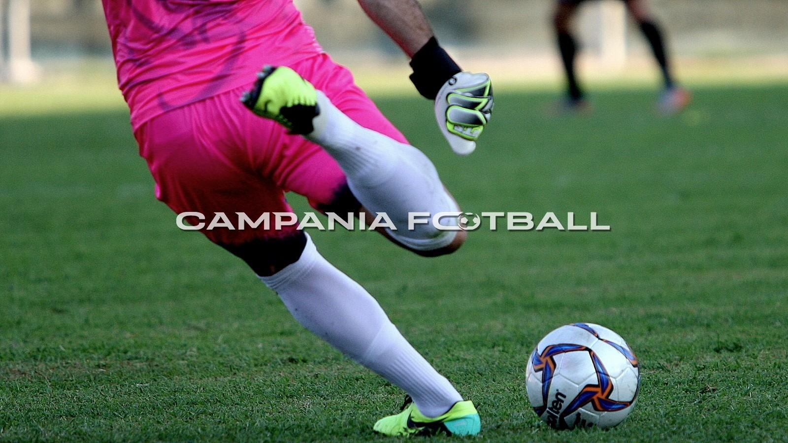 Giudice Sportivo, Promozione Girone D 2^ Giornata