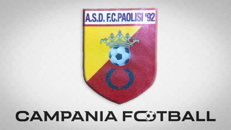 Football Club Paolisi: che batosta per la juniores.