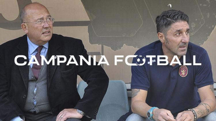 Serie D, il Portici ha sciolto le riserve: è Egidio Pirozzi il nuovo tecnico