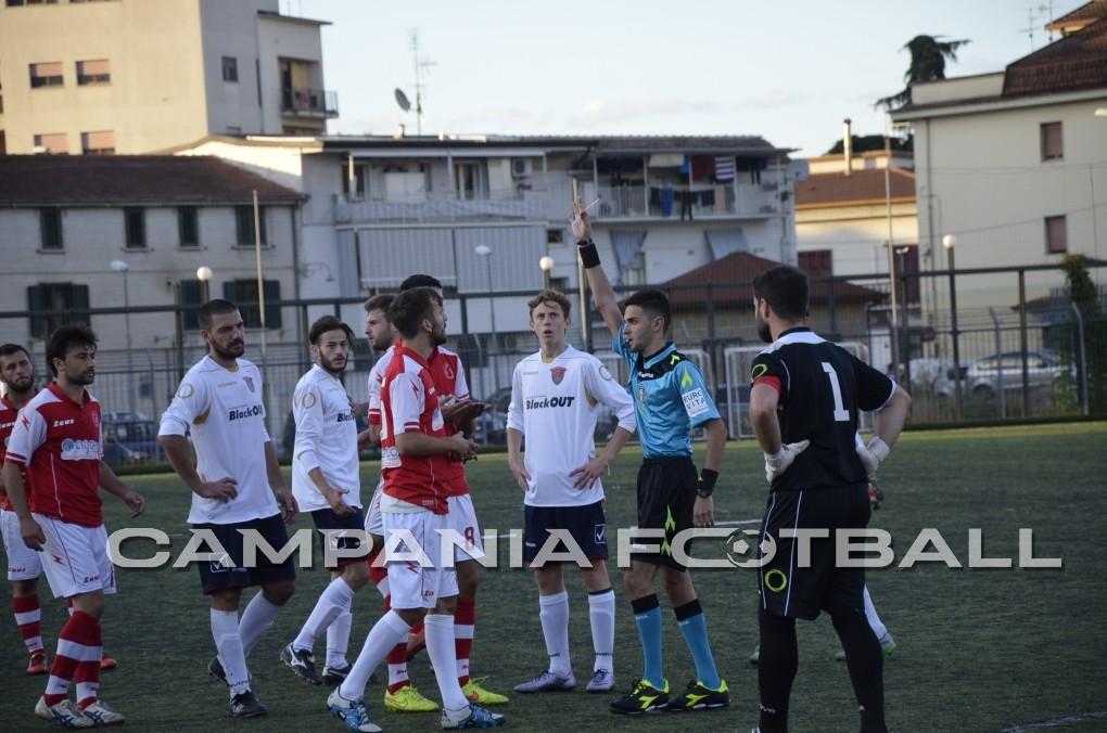 FOTO   Promozione Girone A: Real S. Nicola – Virtus Goti 2-3