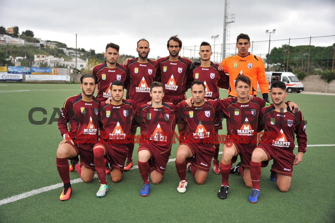 Eccellenza gir A: Barano vs Sessana gli highlights e le interviste