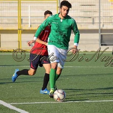 Juniores: calciatore del Vitulano squalificato fino al 3 Novembre 2018 più multa di 1.000 alla società