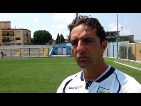 ASD Città di Gragnano: dopo l'esonero di Masecchia , ecco il nuovo allenatore…