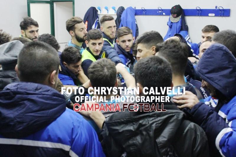 FOTO | Promozione girone B | Oratorio Don Guanella Scampia 2-0 Summa Rionale Trieste