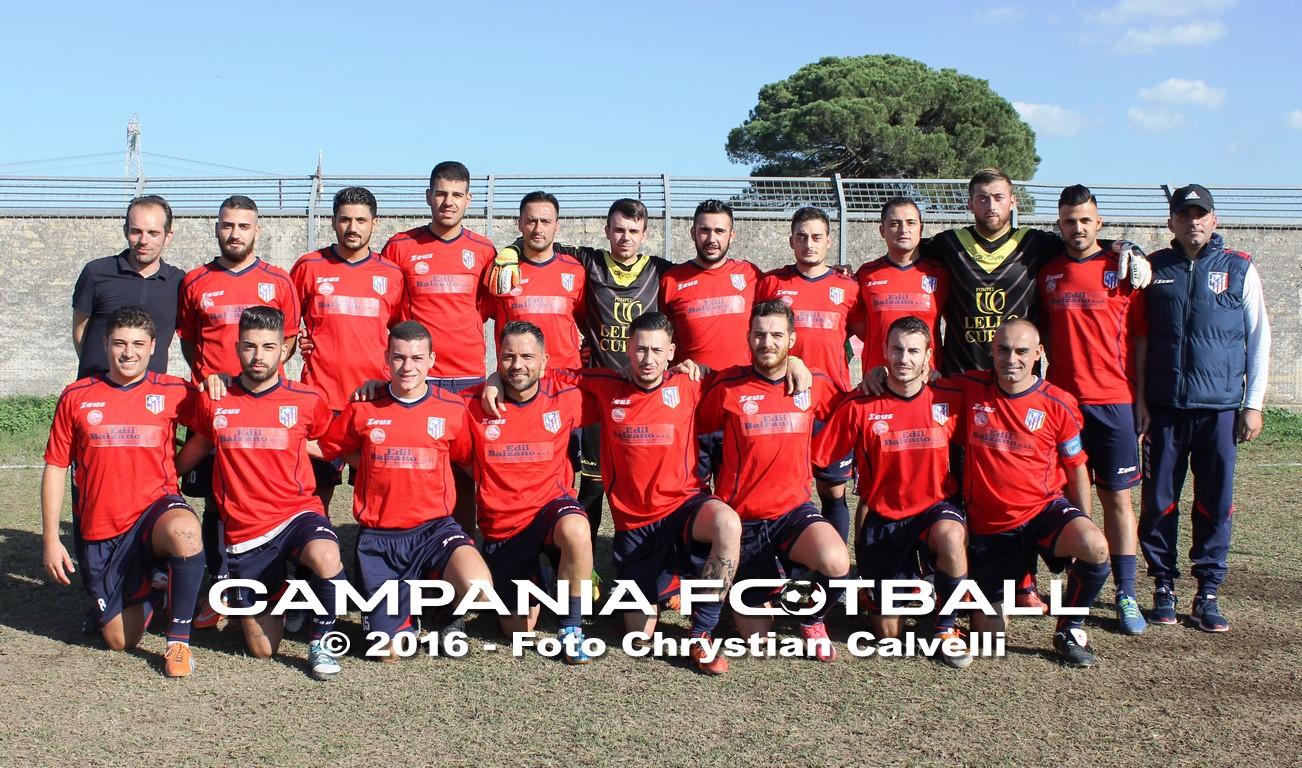 1° Categoria girone A   Athletic Poggiomarino 3-0 Viribus Unitis