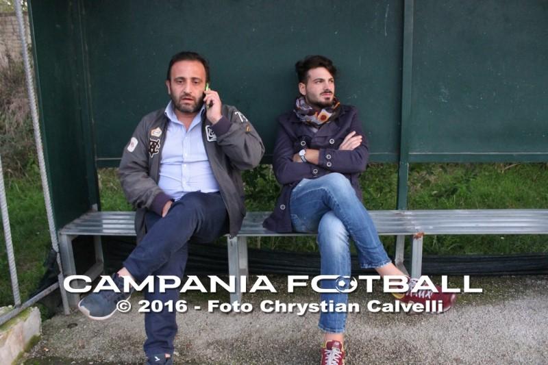 Colpo Cardito: il ds Marruzzella annuncia l'arrivo del centrocampista Pietro Esposito