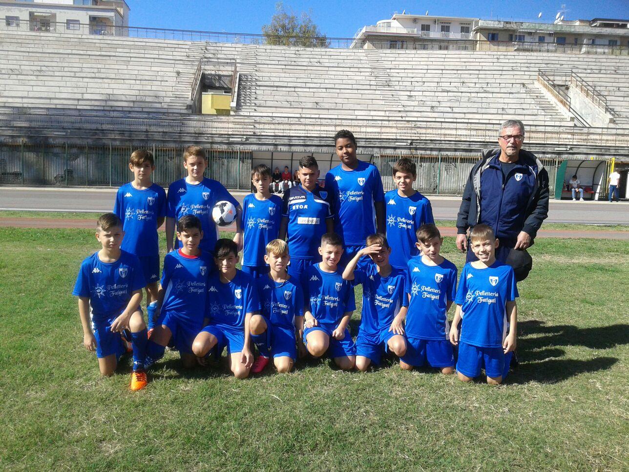 """Nasce la scuola calcio Real Capodimonte Cavour """"Fondazione San Gennaro"""""""
