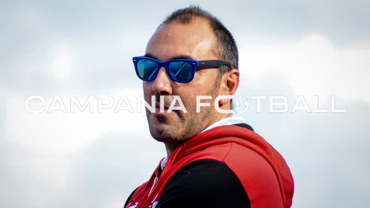 """COPPA ITALIA. FC SORRENTO, Turi soddisfatto: """"Reazione di carattere ed orgoglio"""""""