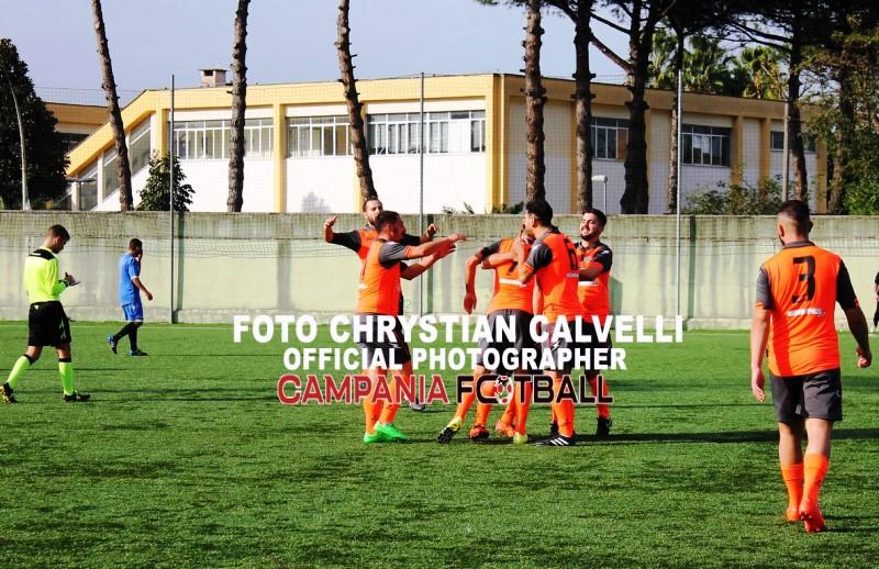 Prima Categoria girone A | Virtus Afragola Soccer 3-1 Real Qualiano