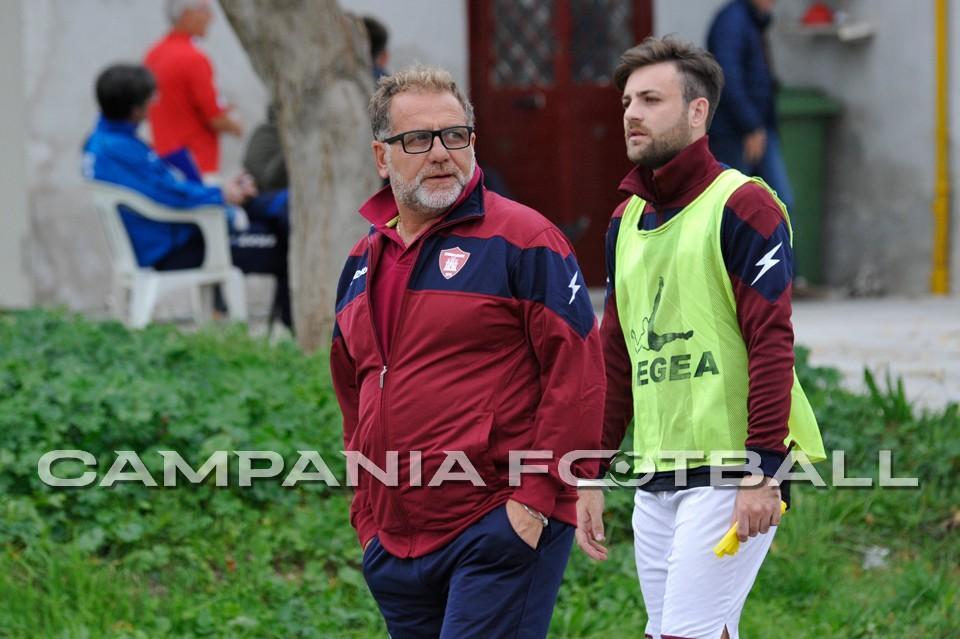 Mister Gennaro Di Napoli in attesa del club