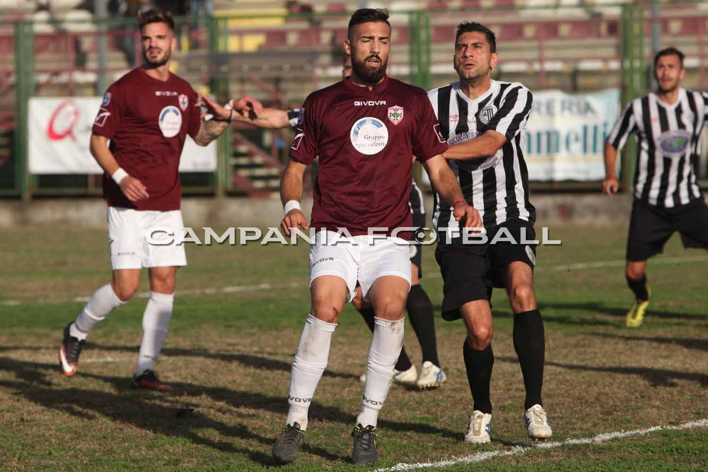 CALCIOMERCATO | Serie D, Savoia: occhi puntati su Guastamacchia