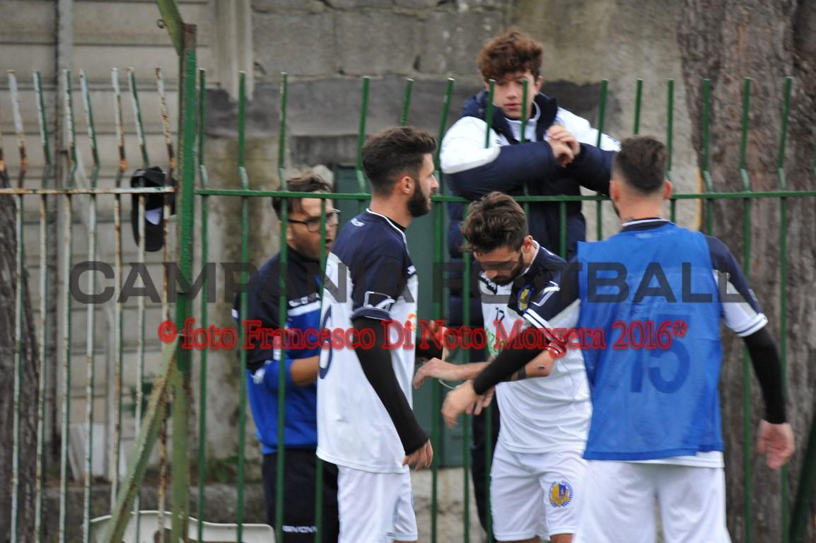 Eccellenza girone A, play out: Barano-Sessana si gioca alle 16
