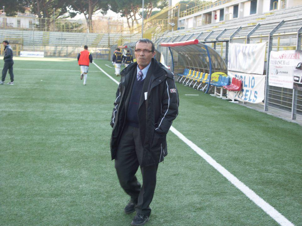 Pompeiana senza freni: preso l'attaccante Roberto Granata