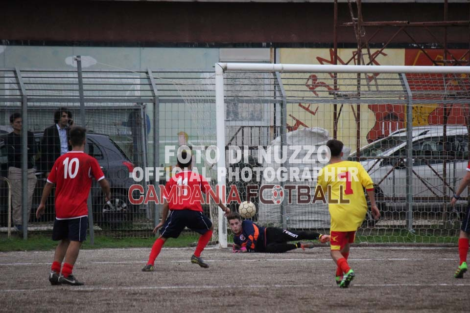 FOTO | Juniores Girone A: Hermes Casagiove-San Nicola 2009 1-1
