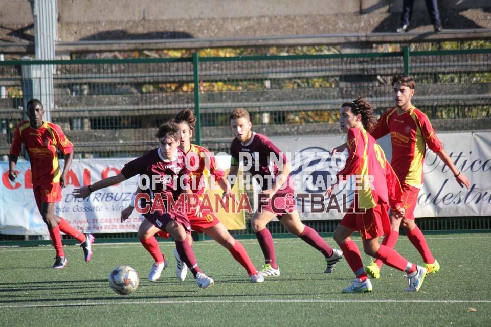 FOTO | Juniores Girone B: Forza e Coraggio-Maddalonese 0-1