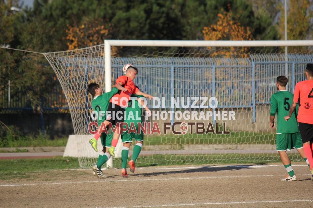 FOTO | Juniores Girone C: Virtus Volla-Sangiovannese 2-2