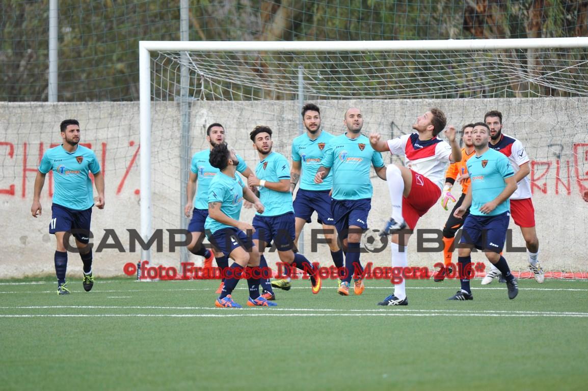 Foto | Prima Categoria Girone E: Lacco Ameno-S. Agnello Promotion 0-0
