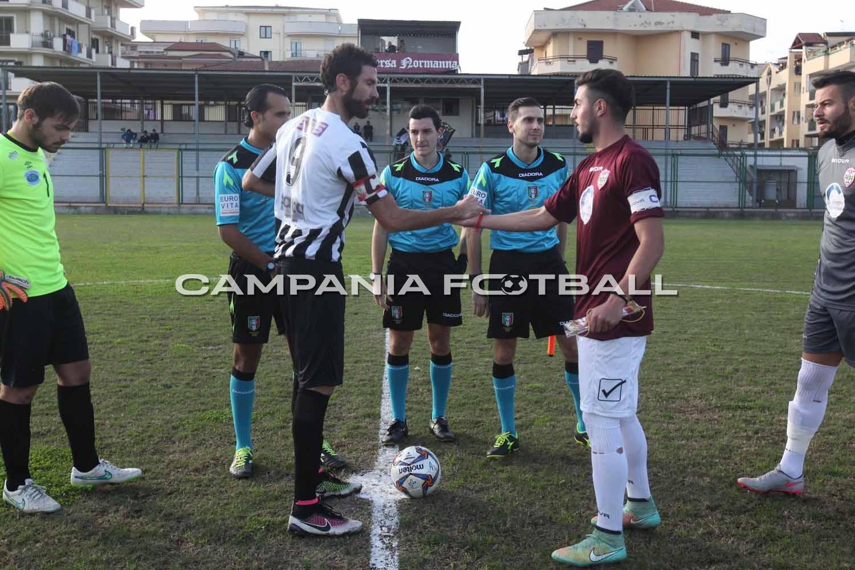 Presentazione serie D girone I: Cavese adesso o mai più, Turris e Sarnese derby thriller