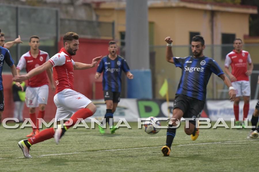 FOTO | Serie D Girone I: Turris-Gladiator 1-2