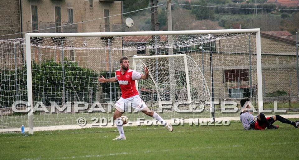 FOTO | Promozione Girone A: Virtus Goti-Forza e Coraggio 5-1