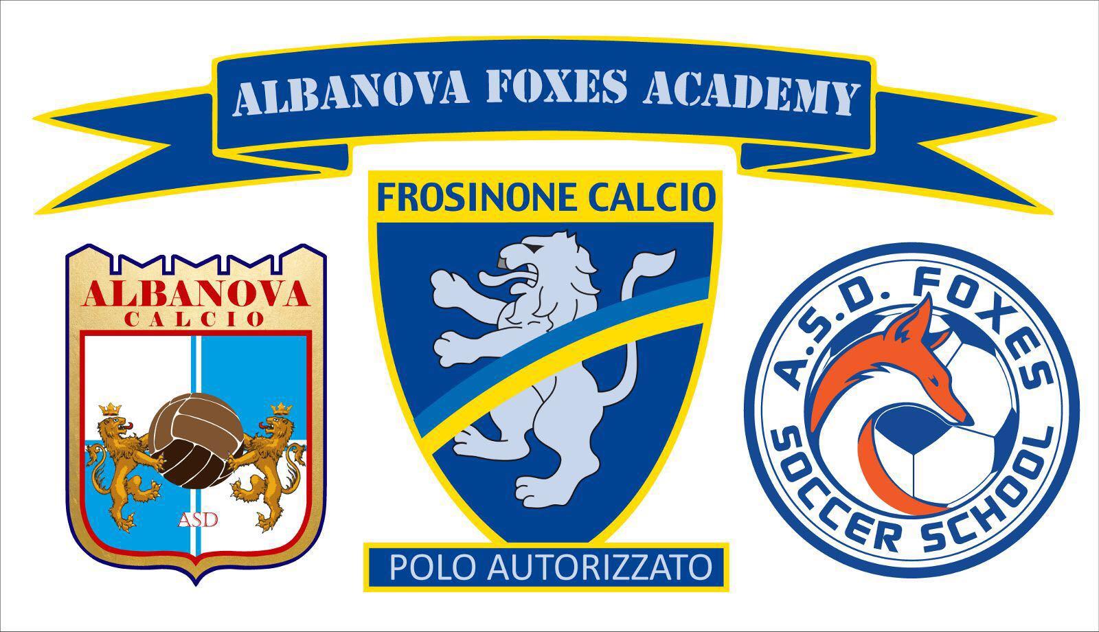 Albanova Foxes Academy, il bilancio del weekend