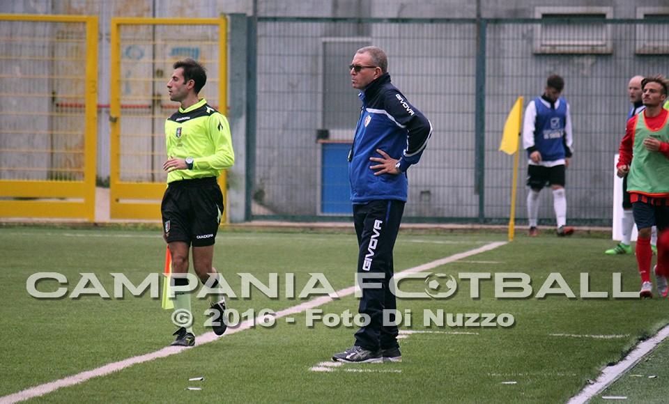 """Savoia, Fabiano: """"Non mi importa se sarà girone A o B, daremo il massimo per vincere"""""""