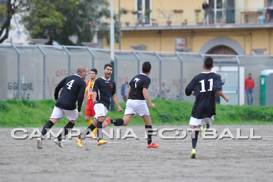 Promozione gir A. Maddalonese vs Ponte 1-0, decide Barletta