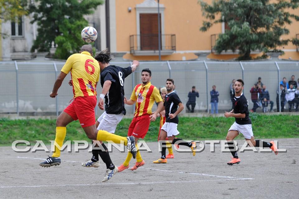 Promozione/A | Ferraro-goal e Virtus Goti ai playoff: Ponte battuto di misura