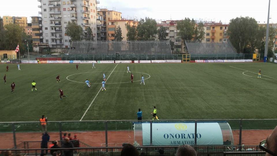 Pioggia di gol tra Portici e Casalnuovo: 3-3