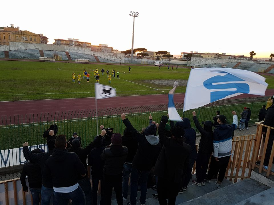 Bis Portici ai danni del Savoia, gli azzurri s'impongono anche in Coppa