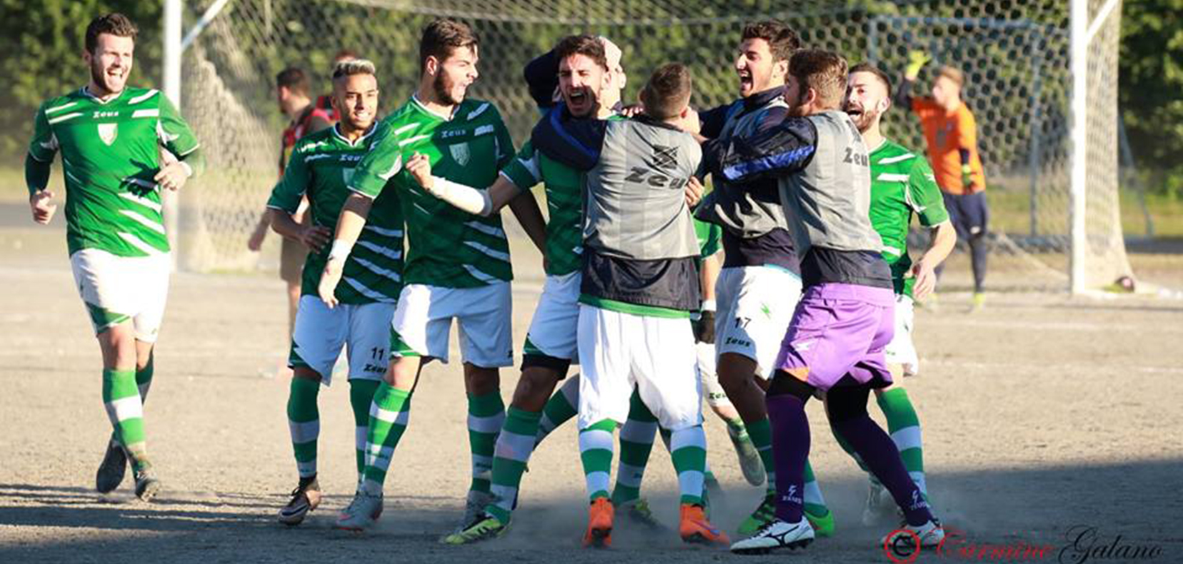 ECCELLENZA/B. Il Faiano torna alla vittoria: Pellegrino stende il Valdiano