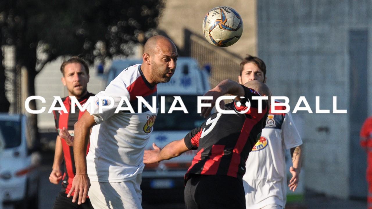 SERIE D GIRONE H. NOCERINA: Ciotti passa in prestito all'Avellino