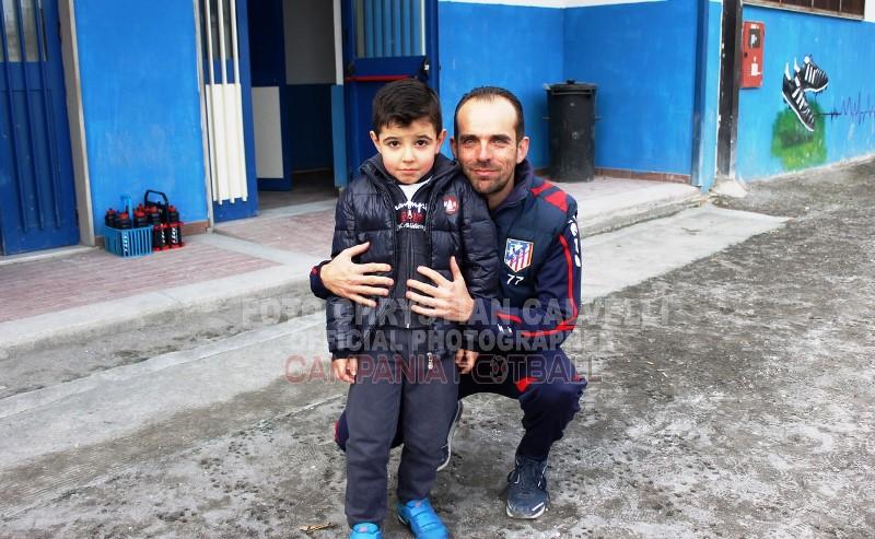 FOTO | 1° Categoria [girone A] | Athletic Poggiomarino 1-1 Virtus Liburia