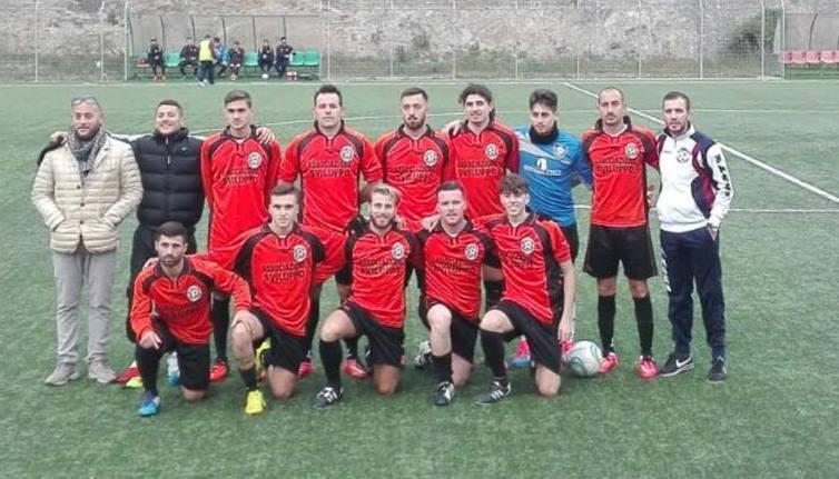 Cinque nuovi innesti in casa Atletico Faiano: esordio nel derby con lo Sporting Pontecagnano