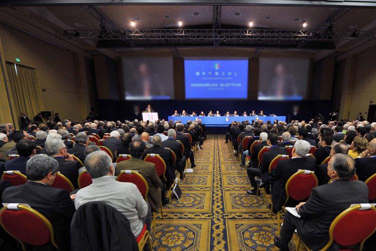 C.R. Campania, le società chiamate al voto: oggi si eleggono i 7 Delegati Assembleari