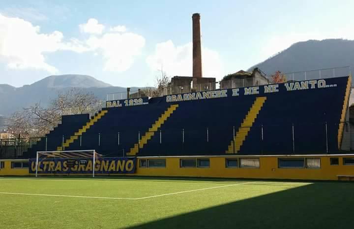 Verso Gragnano-Sicula Leonzio