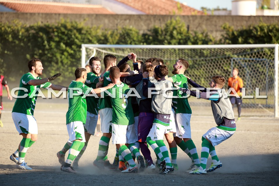 Bis del Faiano: è primato ancora nella Coppa Disciplina