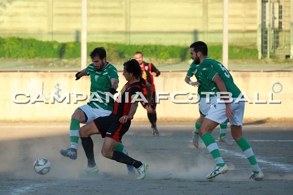 FOTO | Eccellenza Girone B: Faiano-Fc Sorrento 3-1