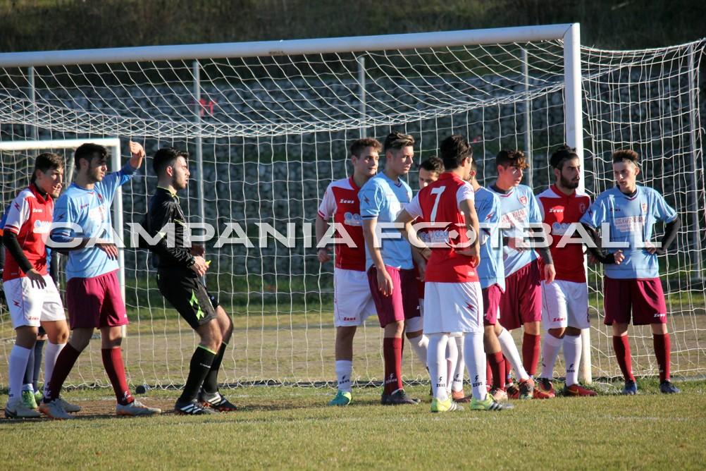 Juniores: Maddalonese ai quarti, piegata la Real Albanova