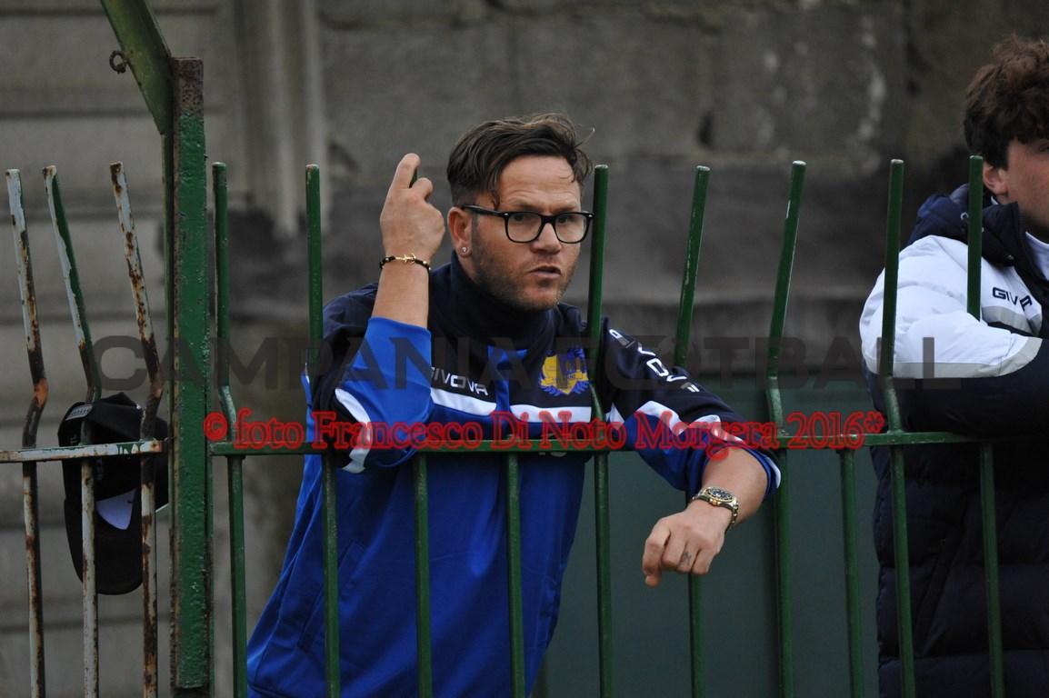 Sessana, De Michele medita le dimissioni: Sabato c'è il Savoia