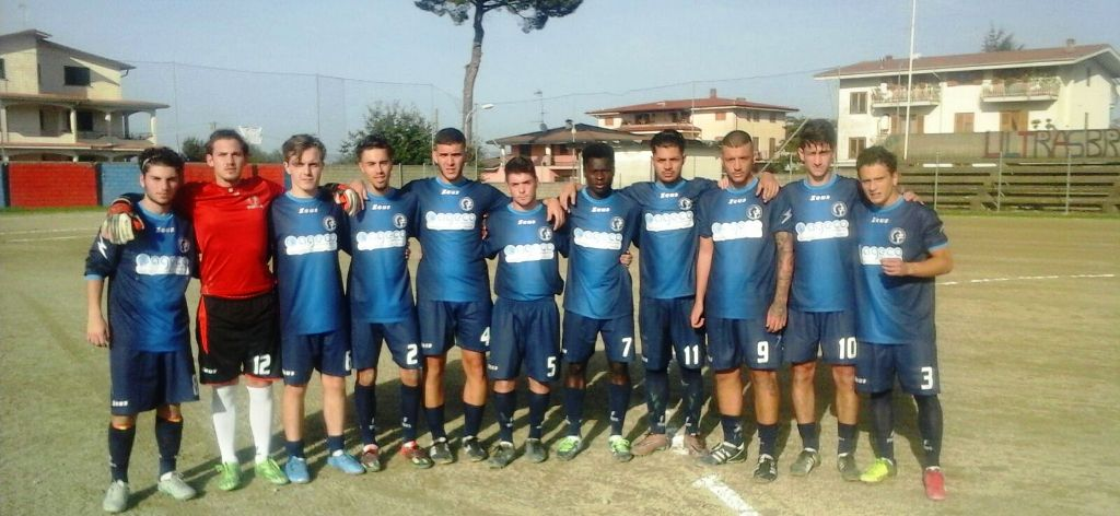Juniores regionale: Sanframondi – Virtus Goti 0-1