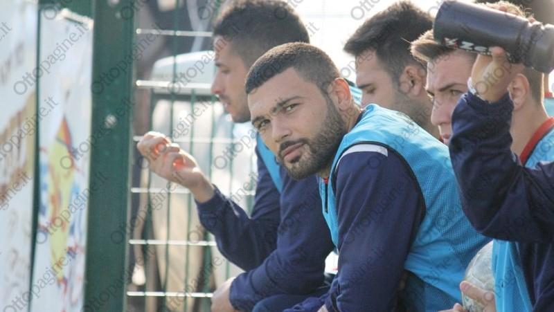 Sporting Accadia: in arrivo il difensore Renzo Ayari